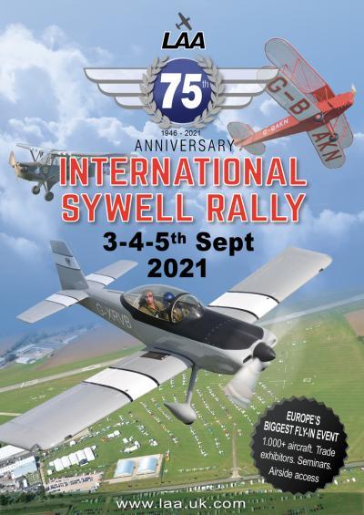 International Sywell Rallye - EFFLEVA Days