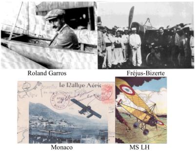 ROLAND GARROS, LE PLUS GRAND PILOTE ?