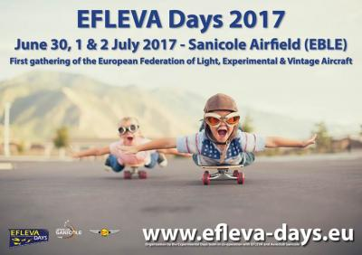 EFLEVA Days 2017