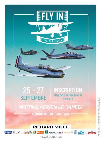FLYIN Saint YAN 2020