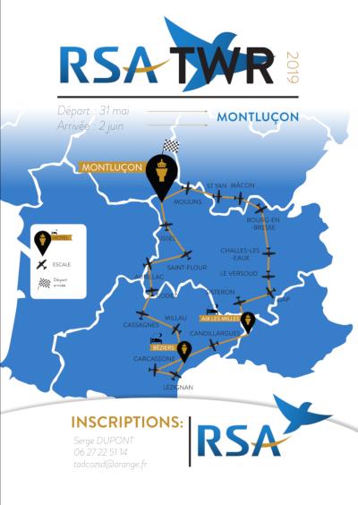 RSA TWR 2019