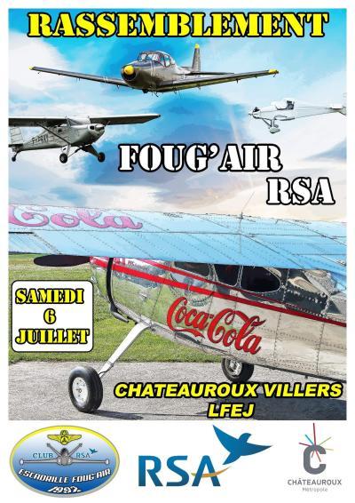 Rassemblement Régional Centre Val de Loire