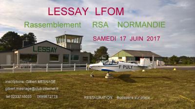 Rassemblement Régional Normandie