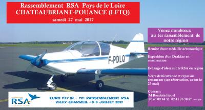 Rassemblement Régional Pays de la Loire