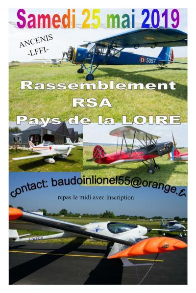 Rassemblement RSA Pays de la Loire