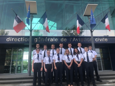 Les Cadets de l'Air